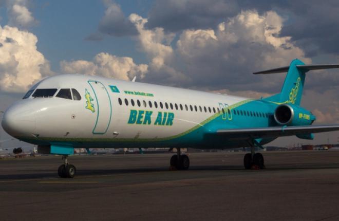 За год продажи самолетов Fokker выросли на 67%