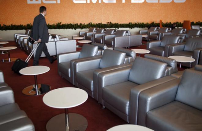 Чистая прибыль аэропорта Шереметьево по итогам 2012 г. составит около 62 млн руб