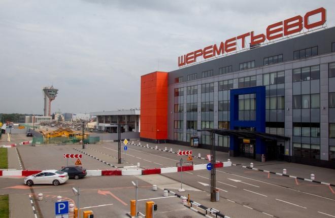 Аэропорт Шереметьево продолжил наращивать пассажиропоток