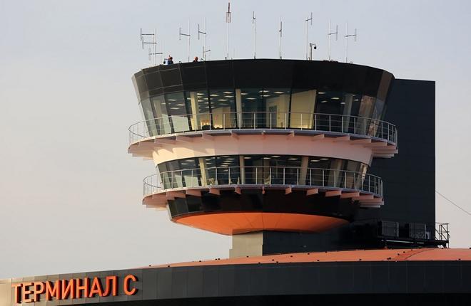 аэропорт Шереметьево терминал C