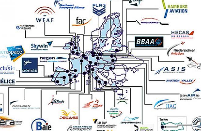 Региональная принадлежность авиасторительных компаний становится важным маркетин
