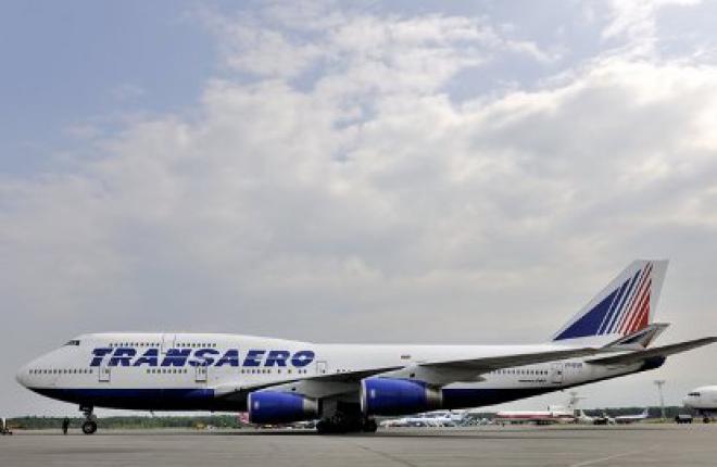 """Авиакомпания """"Трансаэро"""" открывает регулярные рейсы в Дубай"""