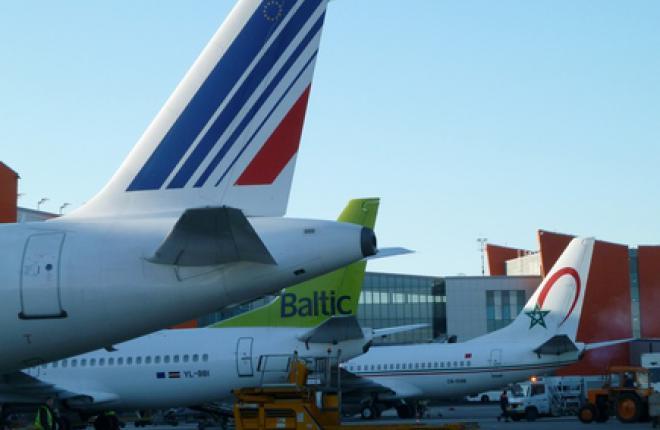 IATA прогнозирует рост спроса на авиаперевозки