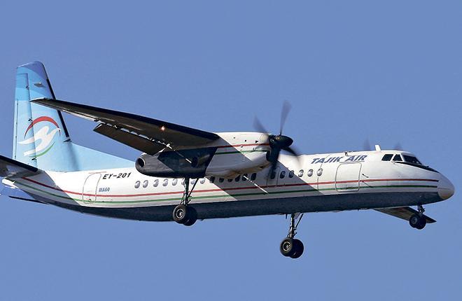 Насколько китайский самолет реально нужен таджикской государственной авиакомпании, испытывающей постоянные экономические трудности, не совсем понятно.