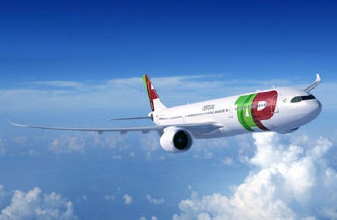 TAP Portugal заказала 53 самолета Airbus