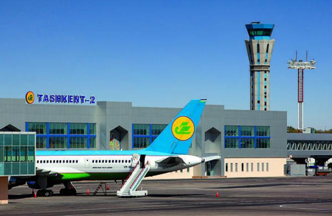 В 2014 году пассажиропоток Uzbekistan Airways незначительно снизился