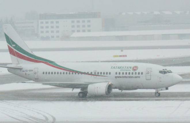 """Причиной крушения Boeing 737 авиакомпании """"Татарстан"""" назвали человеческий фактор"""