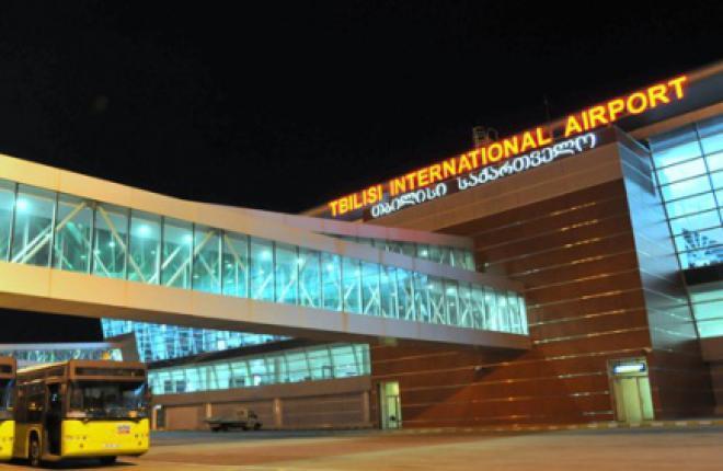 Авиакомпания S7 Airlines ввела мобильный посадочный талон в Ереване и Тбилиси