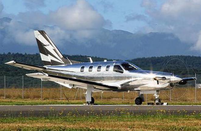 Производитель турбовинтовых самолетов Daher отказался от бренда Socata