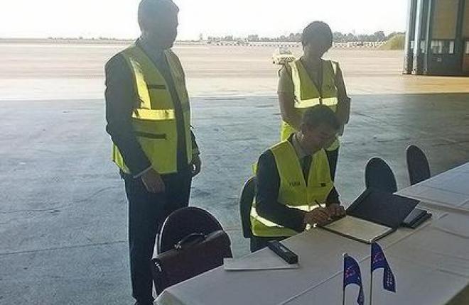Иностранным авиакомпаниям начали выдавать единые разрешения на полеты в ЕС