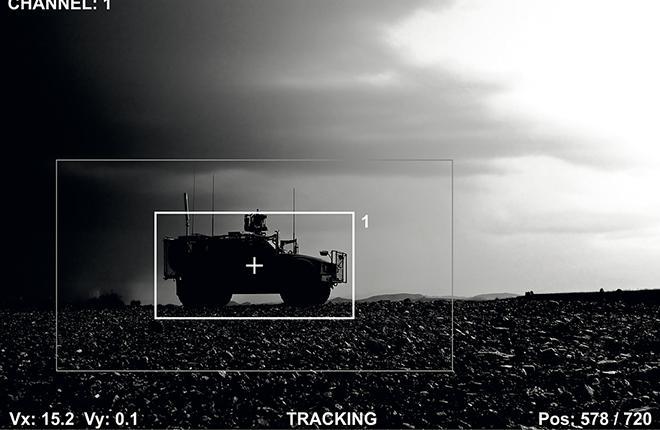 Алгоритмы «РИФТЭК-Россия» обеспечивают работу систем автоматического слежения и обнаружения