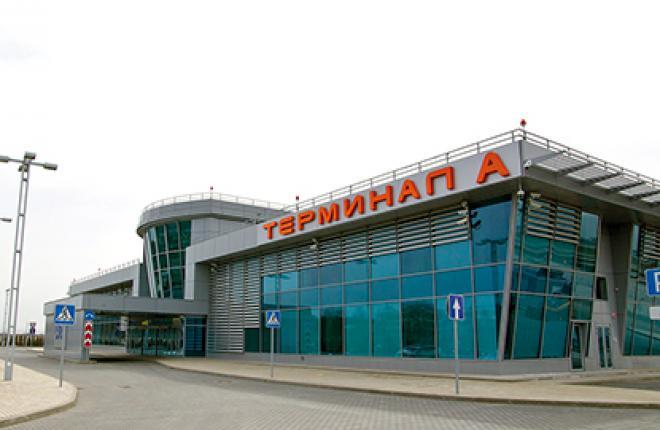 Около терминала А Шереметьево началось строительство вертолетной площадки