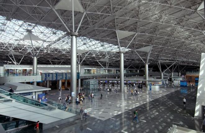 Все внутренние рейсы в аэропорту Внуково будут обслуживаться в новом терминале A