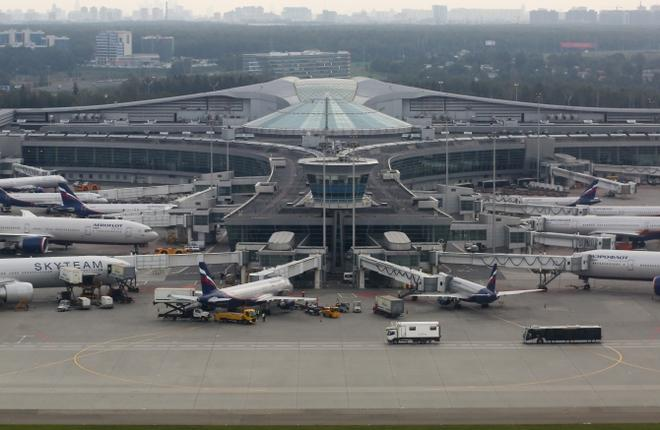 Шереметьево закрепил за собой статус единственного растущего московского аэропорта