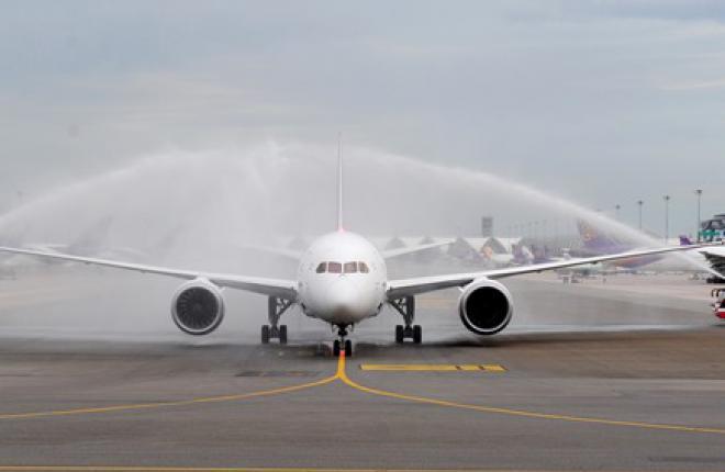 Авиакомпаниям из Таиланда запретили открывать новые рейсы в США