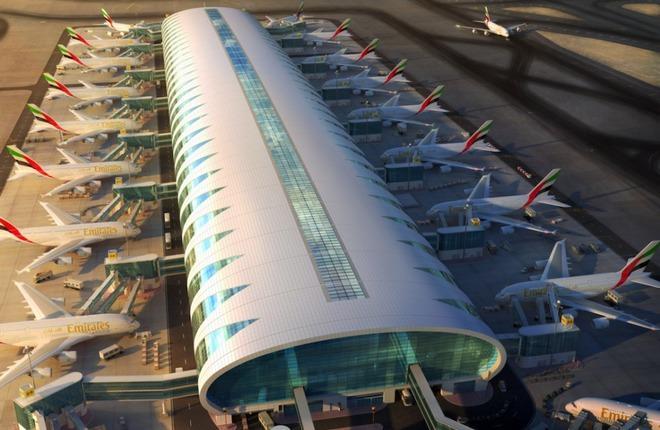 Авиакомпания Emirates сократит продажи через GDS