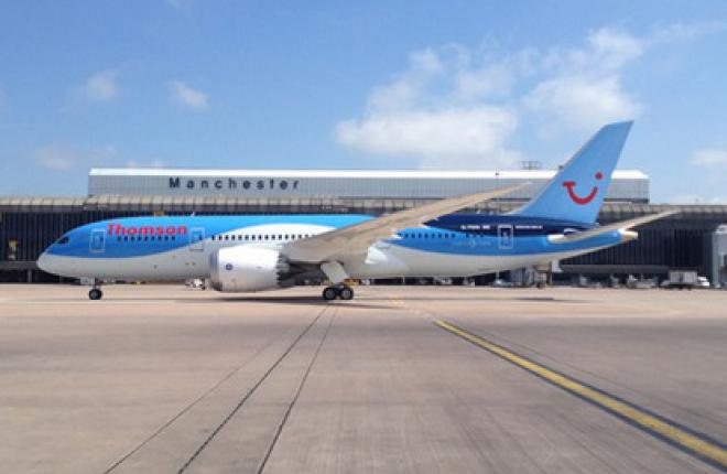 Во II квартале 2013 г. Boeing поставил 169 самолетов
