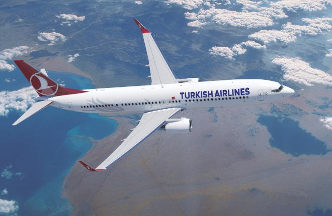 Чистая прибыль Turkish Airlines впервые превысила показатель в один млрд долларов