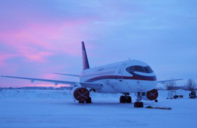 Гарантии остаточной стоимости SSJ100 и МС-21 рассчитали до 2025 года