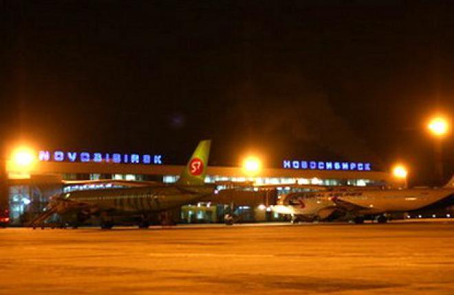 В 2011 г. в Толмачево возросло количество международных рейсов