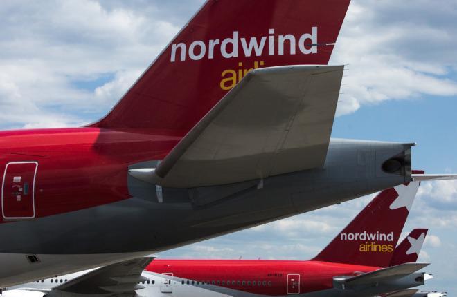 Авиакомпания NordWind введет в парк самолеты Airbus A330