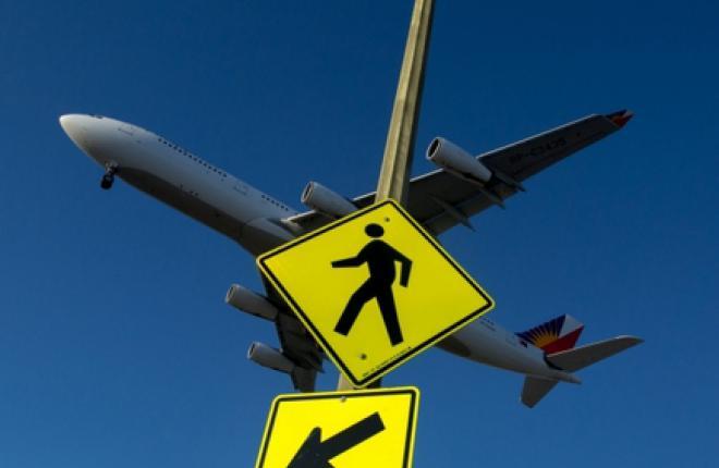 Сотни рейсов отменены во Франции из-за забастовки диспетчеров