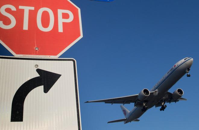 Авиакомпании продляют лизинг возрастных самолетов