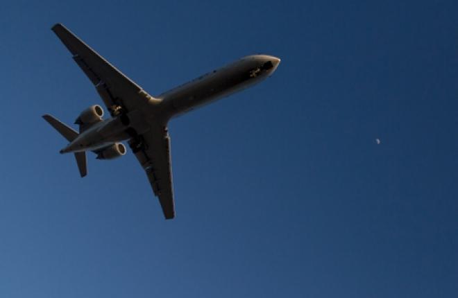 Мировой отрасли авиаперевозок предсказали почти двукратный рост прибыли в 2015 году