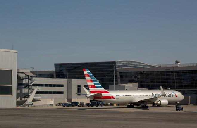 American Airlines купит долю в китайской авиакомпании China Southern Airlines