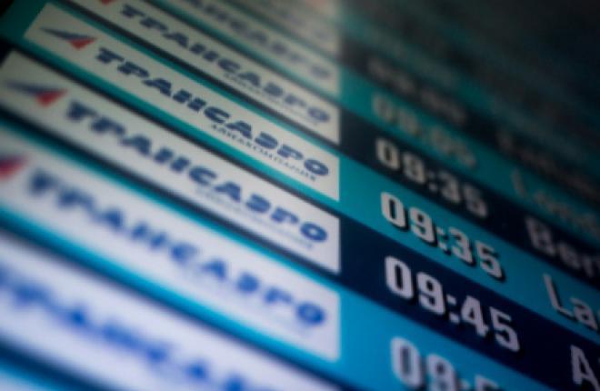 """Авиакомпания """"Трансаэро"""" передала кредиторам уточненную стратегию развития"""