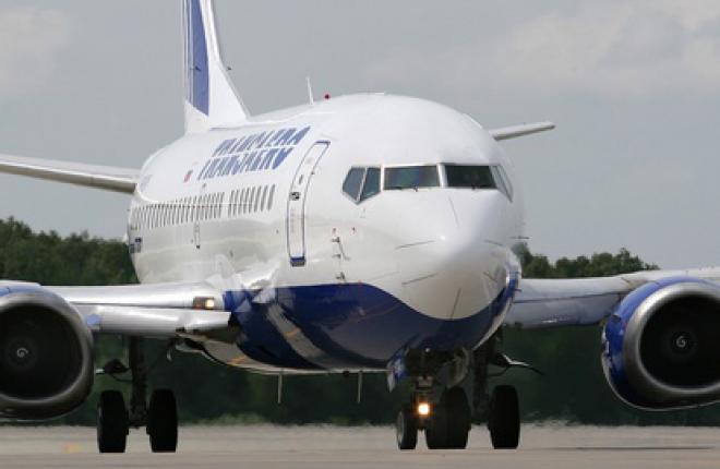 """Авиакомпания """"Трансаэро"""" открывает рейс Москва—Малага"""