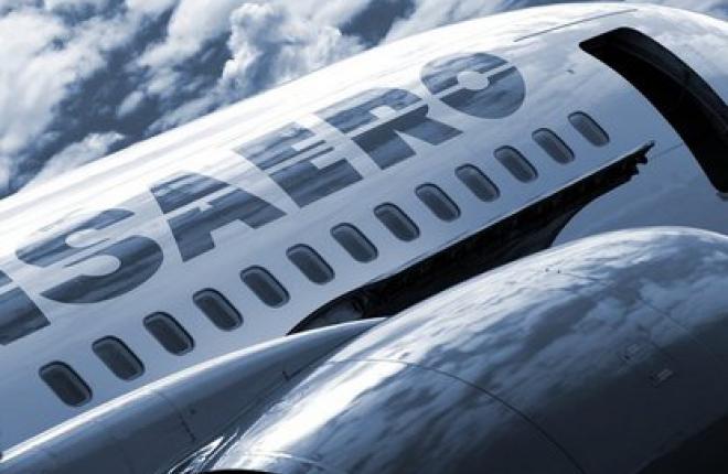 """Авиакомпания """"Трансаэро"""" начала продавать билеты в Facebook"""