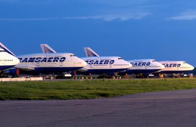 """Авиакомпании """"Трансаэро"""" и Virgin America подписали два соглашения"""