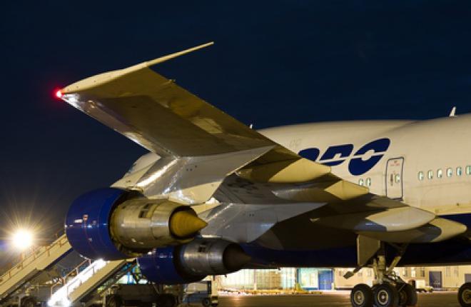 Аэропорт Челябинска допущен к обслуживанию самолетов типа Boeing 747-400