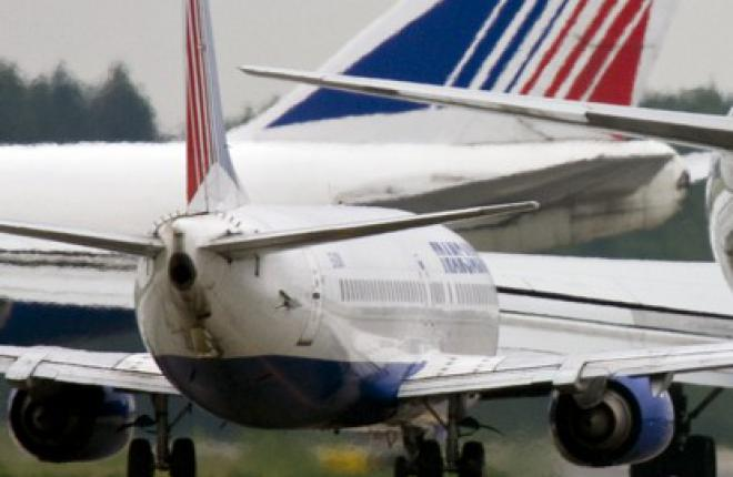 """Авиакомпания """"Трансаэро"""" получила назначение на линии Москва—Париж"""