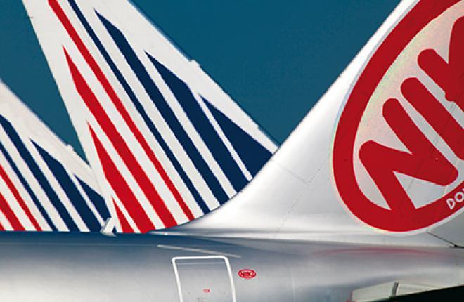 Niki уходит с маршрута Вена—Москва, оставив там Austrian Airlines, «Аэрофлот» и «Трансаэро»