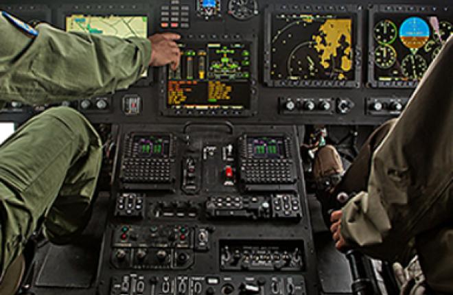 «Транзас Авиация» и Rockwell Collins договорились о сотрудничестве