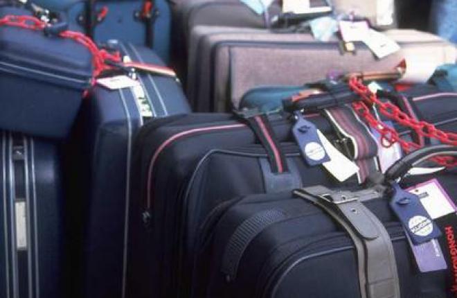 Актуальные проблемы досмотра багажа трансферных пассажиров