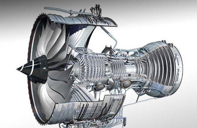 Rolls-Royce начал сертификационные испытания нового двигателя для Boeing 787