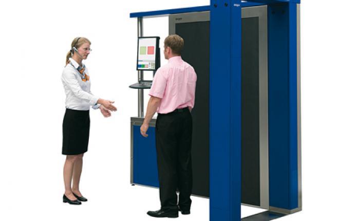 TSA ищет баланс между уровнем безопасности и скоростью обслуживания пассажиров