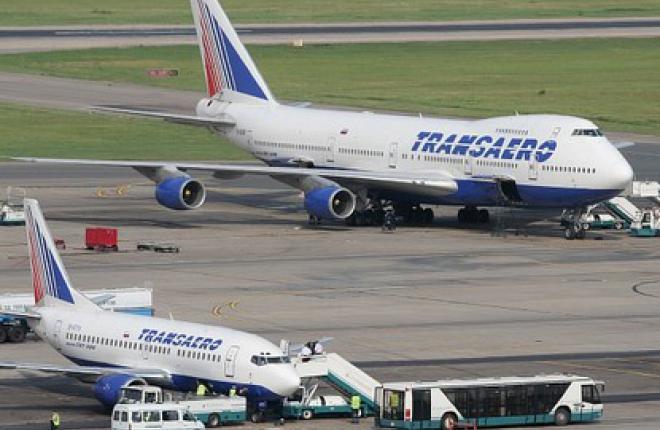 """Авиакомпания """"Трансаэро"""" полетит в Куала-Лумпур, Сингапур и на Сейшелы"""