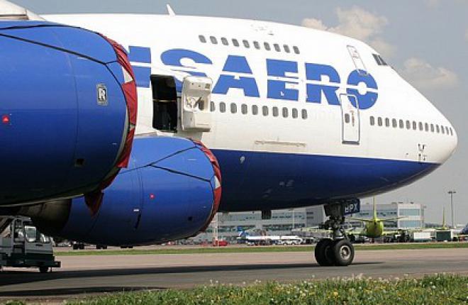 """Авиакомпания """"Трансаэро"""" возобновляет рейсы в Тунис"""