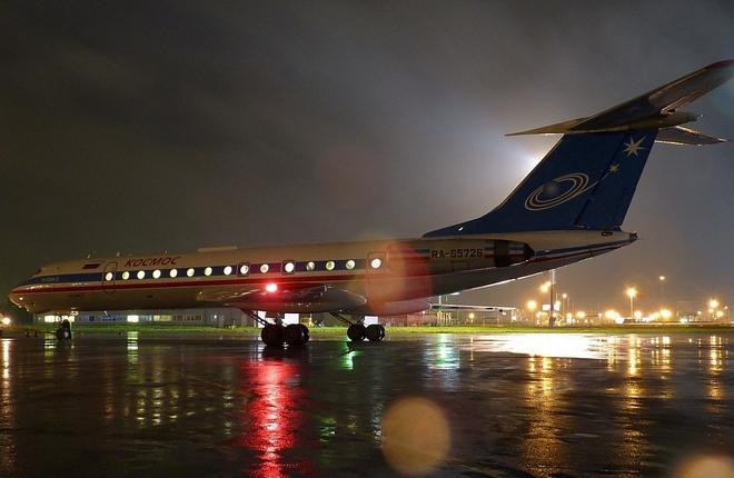 В России появится еще один эксплуатант Ту-214