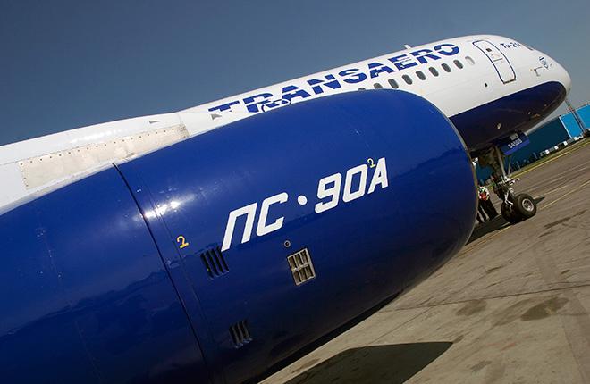 """Red Wings возьмет Ту-214 у """"Трансаэро"""" и """"Авиастар-Ту"""""""
