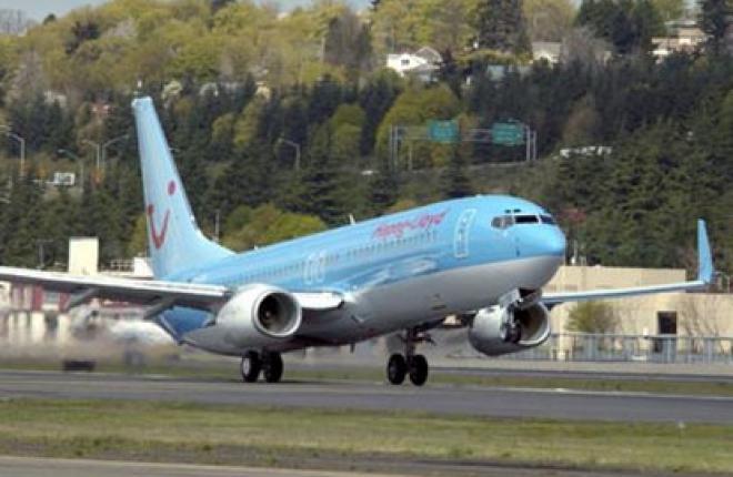 Европейский туроператор TUI может открыть авиакомпанию в России