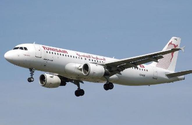 Авиакомпания Tunisair получила назначение на линию Монастир — Москва