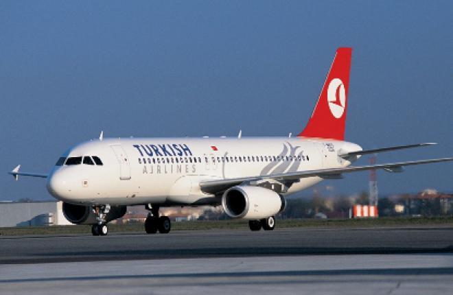 Авиакомпания Turkish Airlines разместила заказ на 117 самолетов Airbus