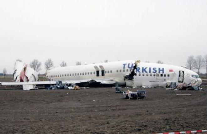 Власти США потребовали доработать самолеты Boeing 737NG