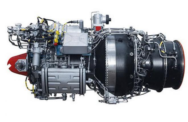 Двигатель для вертолета Ми-38 будет сертифицирован в декабре 2014 г.