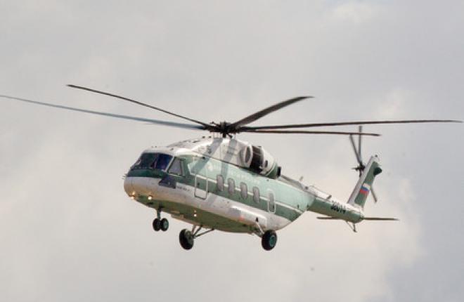 К 2019 г. для вертолетов Ми-38 соберут 50 двигателей ТВ7-117В